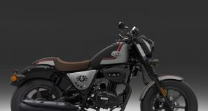 2019 Duty Ace motorcycle diaries