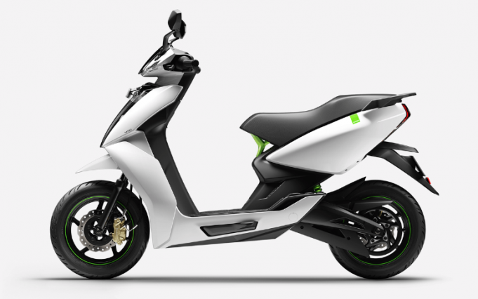 electric scooters motorcyclediaries