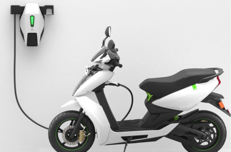 electric vehicles motorcyclediaries