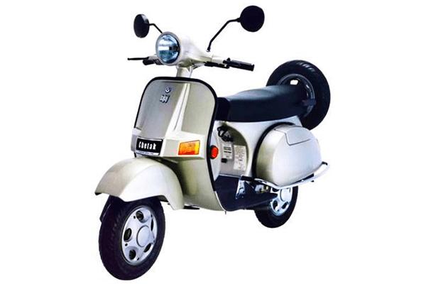 bajaj electric motorcycle diaries