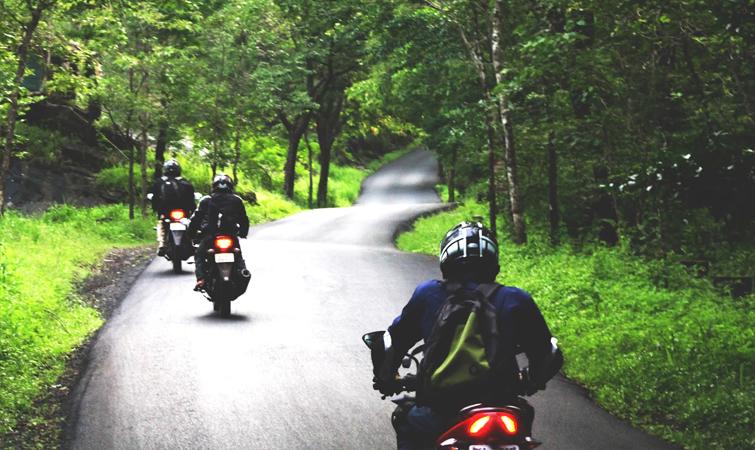 bike riding motorcycle diaries