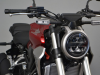 honda cb300r motorcycle diaries