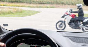 ducati communication motorcyclediaries