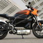 harley davidson livewire motorcyclediaries