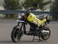 Honda bikes motorcycle diaries