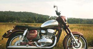 jawa motorcycles diaries