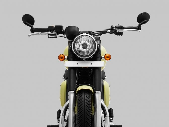 jawa 42 motorcycle diaries
