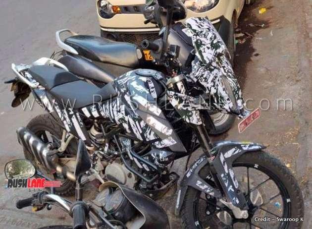 2019 ktm 390 motorcycle diaries