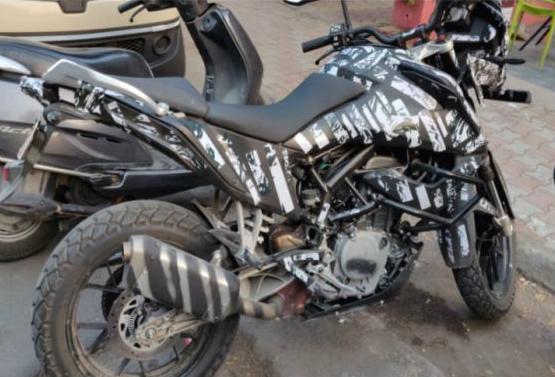 ktm 390 adventure motorcycle diaries