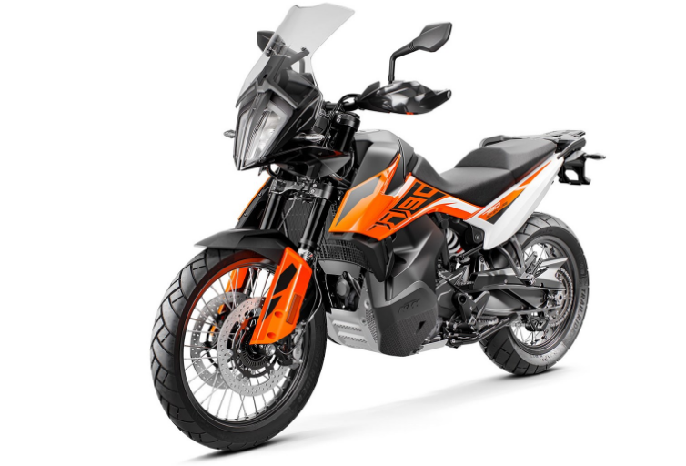 This Is All We Know About Ktm 390 Adventure
