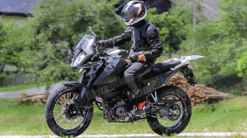 ktm 390 adventure motorcycle diaries