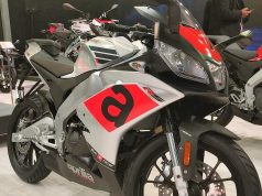aprilia rs150 motorcycle diaries