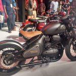 2019 Jawa Perak motorcyclediaries