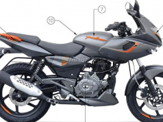 pulsar 180f motorcyclediaries