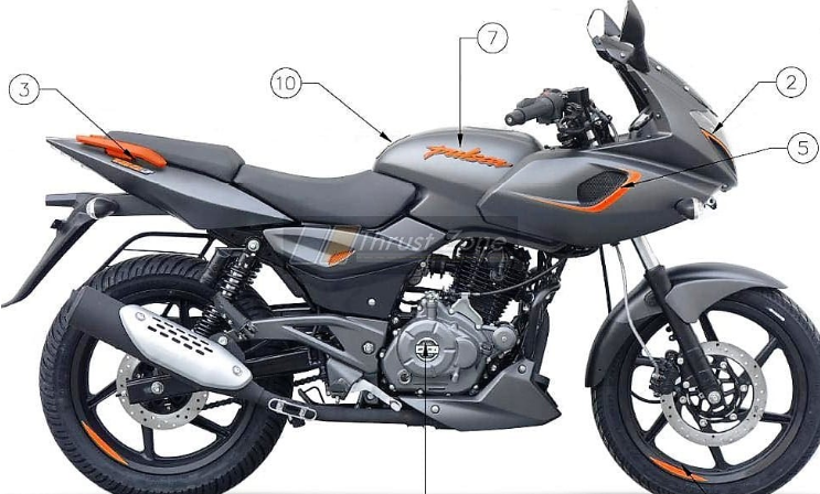 pulsar 180f motorcyclediaries