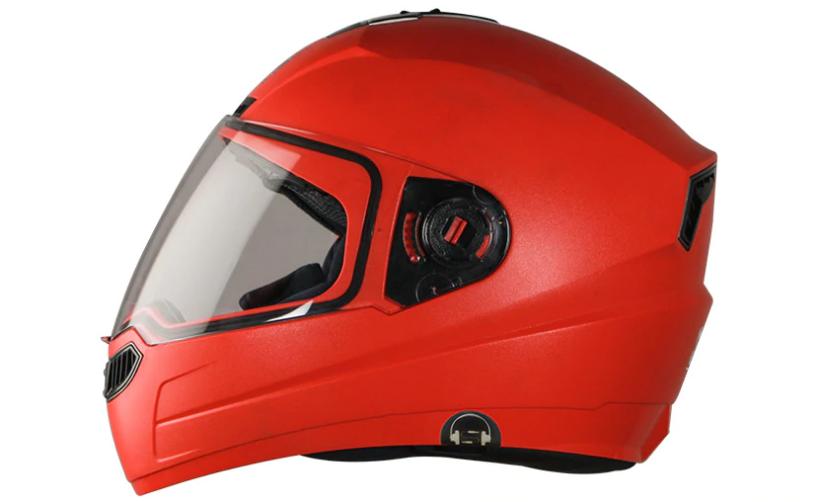 steelbird helmet motorcycle diaries