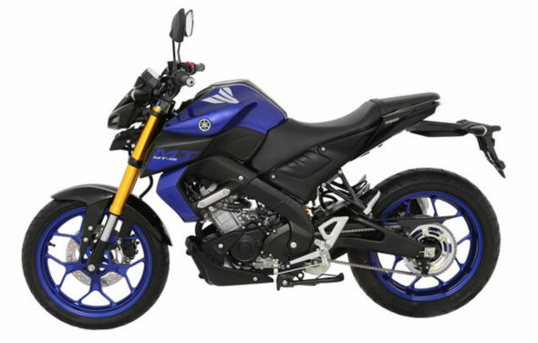 Mt 15 Photo: This Is Why Yamaha MT 15 Will Be Successful In India