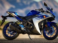 yamaha r3 motorcycle diaries