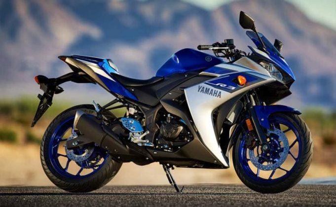 yamaha r3 motorcycle diaries