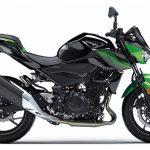 motorcycle diaries z400