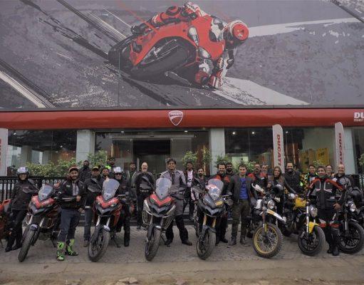 ducati india rajasthan motorcyclediaries