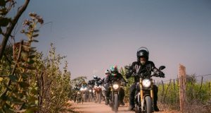 Ducati Dream Tour motorcyclediaries