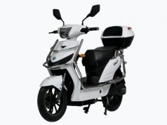 new electric scooter motorcyclediaries