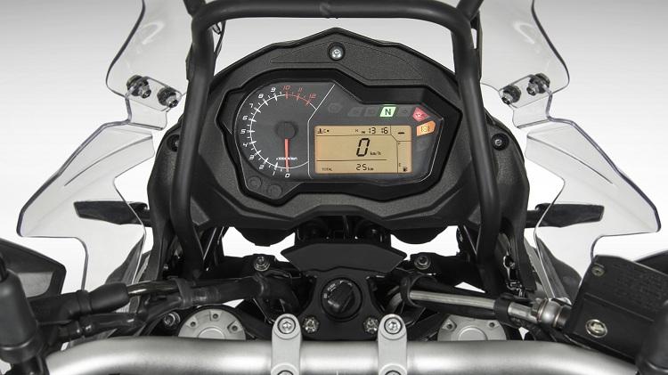 benelli trk 502 price motorcyclediaries