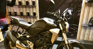 Honda CB300R motorcyclediaries.in