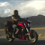 pulsar 250 - Motorcyclediaries