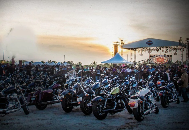 India HOG Rally motorcyclediaries