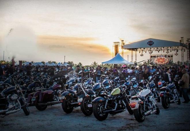 India HOG Rally motorcyclediaries