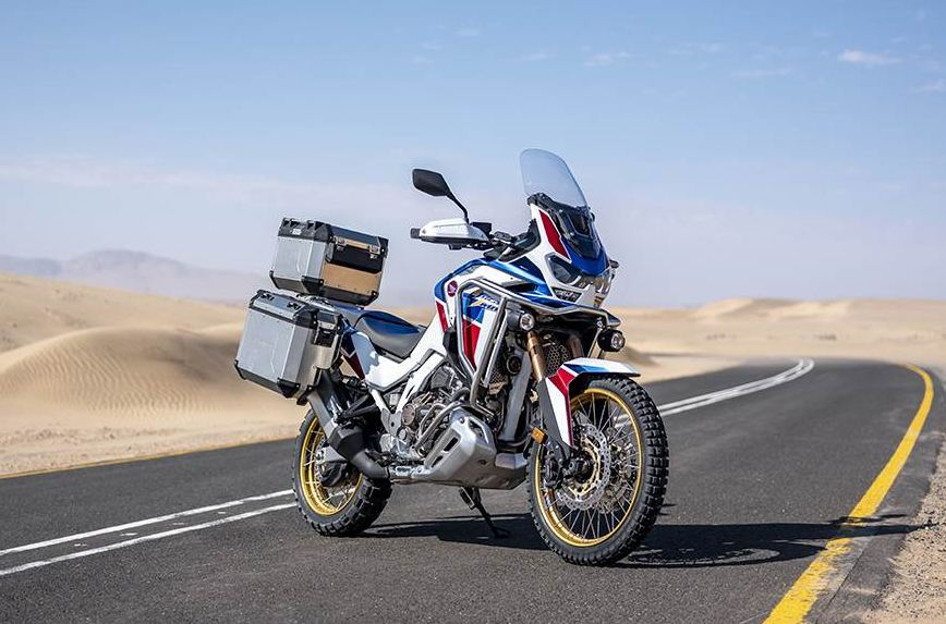 Honda-Africa-Twin-1100-Motorcyclediaries