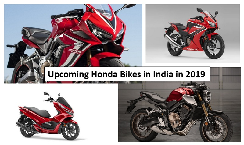 Upcoming Honda Bikes In India 2020 Reviewmotors Co