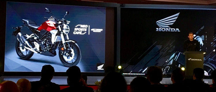 honda cb300r price in india motorcyclediaries
