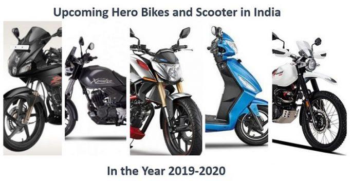 new hero bikes motorcyclediaries