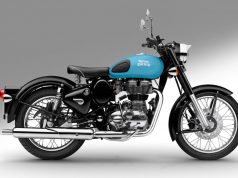 Royal-Enfield classic 250 motorcyclediaries