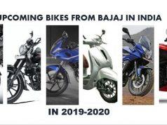 Upcoming Bikes from Bajaj motorcyclediaries