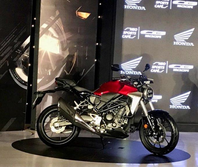 honda cb300r price in india motorcyclediaries