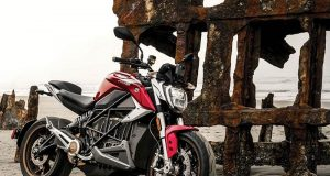 Zero SR/F motorcyclediaries.in