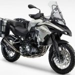 benelli trk 502X motorcyclediaries