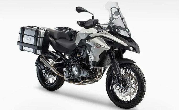 benelli trk 502 motorcyclediaries