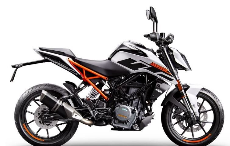 New KTM 250 Duke ABS launched at a price of Rs 1.94 lakh