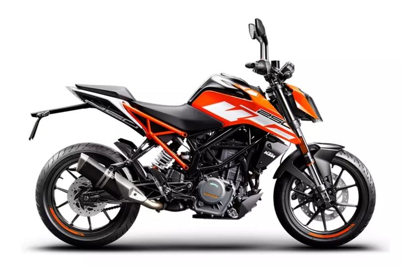 2017 KTM Duke 250 launched at Rs 1.73 lakh | Pitstop