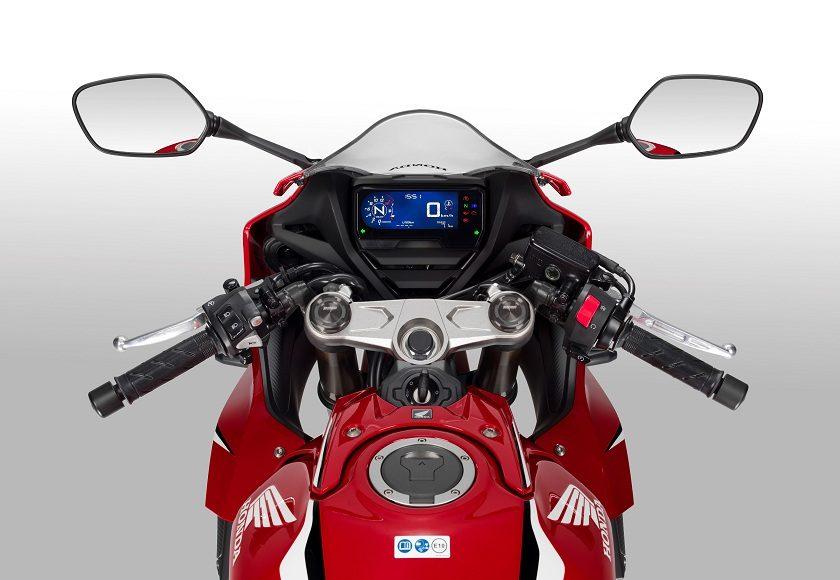 honda cbr650r motorcyclediaries