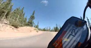 KTM Duke 790 Pikes Peak motorcyclediaries.in
