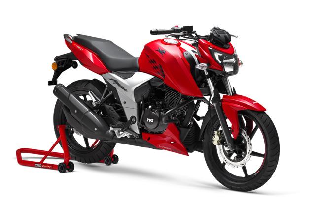 apache 160 4v abs motorcyclediaries