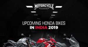 upcoming Honda Bikes motorcyclediaries