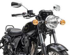 benelli imperiale 400 motorcyclediaries.in