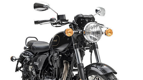 benelli imperiale 400 motorcyclediaries.in